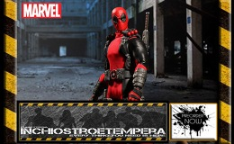 Preorders: Mezco – Deadpool + Chucky Action Figures