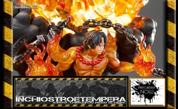 Preorders: Tsume – One Piece Portgas D. Ace HQS