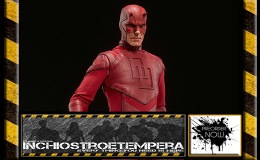Preorders: Sideshow Collectibles – Daredevil Sixth Scale Figure