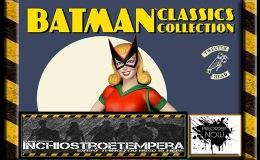 Preorders: Tweeterhead – BatgirlMaquette