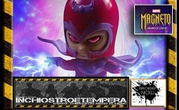 Preorders: Gentle Giant – Skottie Young  Animated Series Mini-Statue Magneto