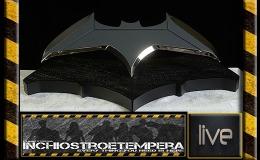 Live Photos: QMX – DC Movies Replica 1/1 Batman'sBatarang