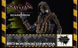 Preorders: Prime 1 Studio – Batman Arkham Knight StatueScarecrow