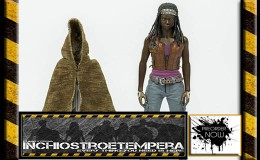 Preorders: ThreeZero – The Walking Dead Action Figure 1/6 Michonne