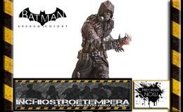 Preorders: Iron Studios – Batman Arkham Knight Statue 1/10Scarecrow