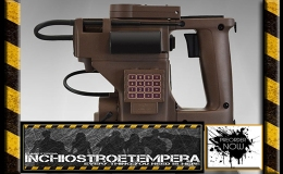 Preorders: HCG – Aliens Replica M314 Motion Tracker
