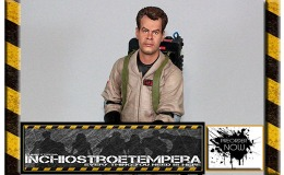 Preorders: HCG – Ghostbusters Statue 1/4 Ray Stantz