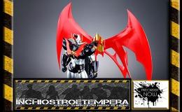 Preorders: Bandai: Soul of Chogokin GX-75 Mazinkaiser + FiguartsZERO Marco thePhoenix