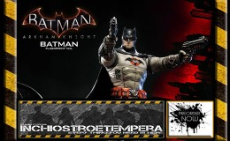 Preorders: Prime 1 Studio – Arkham Knight Statue Batman Flashpoint Version