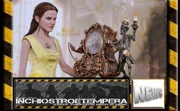 12″ Figure News: Hot Toys – Beauty and the Beast Emma Watson as Belle Sixth ScaleFigure
