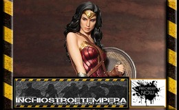 Preorders: Kotobukiya – Gal Gadot as Wonder Woman 1/6 Movie Statue