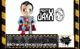Preorders: Mighty Jaxx – DC Comics XXRAY Figure Golden Age Wave1