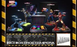 Statue News: TriForce – Marvel vs. Capcom: Infinite Collector'sEdition