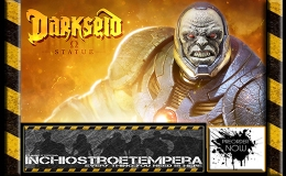 Preorders: Prime 1 Studio – Darkseid Statue Justice League New52