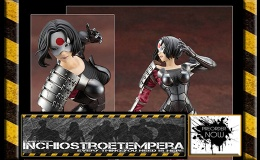 Preorders: Kotobukiya – Bishoujo Katana + Gears of War 4 Custom Lancer