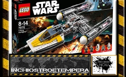 Preorders: LEGO® Star Wars™