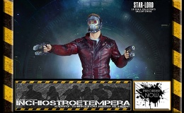 Preorders: Guardians of the Galaxy Collectors Gallery Statue 1/8 Star-Lord