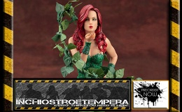 Preorders: Kotobukiya – Poison Ivy Mad Lovers Figure