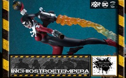 Preorders: Tweeterhead – DC Comics Super Powers Collection Maquette Harley Quinn