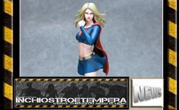 Statue News: Yamato – Luis Royo DC Collection updates