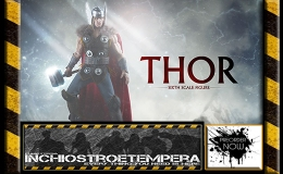 Preorders: Sideshow Collectibles – Thor Sixth Scale Figure