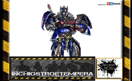 Preorder: ThreeZero – Transformers The Last Knight 1/6 Autobot Sqweeks, Optimus Prime, Bumblebee