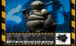 Preorders: Gecco – Dark Souls: Siegmeyer of Catarina 1/6 Statue SDCC 2017 Ex.