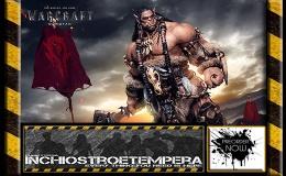 Preorders: Phicen Limited – Warcraft Premium Statue –Durotan