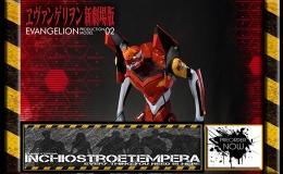 Preorder: Prime 1 Studio – Neon Genesis Evangelion Statue EVA ProductionModel-02