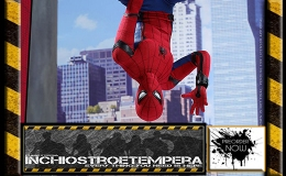 Preorders: Hot Toys – Spider-Man Homecoming DL 12″ Figure Movie Masterpiece Series