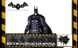 Preorders: Iron Studios – Batman Arkham Knight Art Scale 1/10 Deluxe