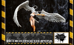 Preorder: Griffon Enterprises – Cutie Honey + Devilman Sirene PVCStatues