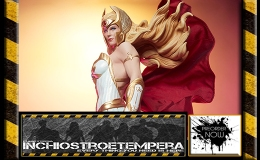 Preorders: Sideshow Collectibles: MOTU – She-Ra Statue