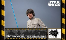 Preorder: Sideshow Collectibles – Star Wars: Luke Skywalker Premium Format™ Figure