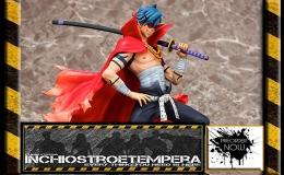 Preorder: Emon Toys – Tengen Toppa Gurren Lagann PVC Statue 1/8Kamina