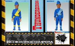 Preorders: Big Chief Studio – Thunderbirds: Scott Tracy & Virgil Tracy International Rescue 12″ figures
