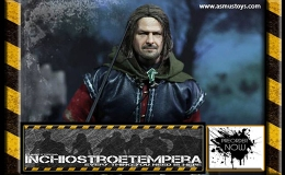 Preorder: Asmus Toys – Lord of the Rings 12″ Figure Boromir