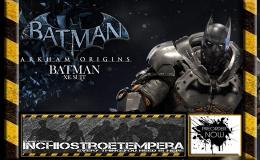 Preorder: Prime 1 Studio – Batman Arkham Origins Statue Batman XESuit