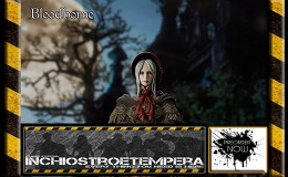Preorder: Gecco – Bloodborne: Doll 1/6 PVCStatue