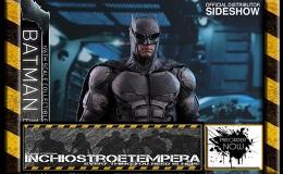 Preorder: Hot Toys – MMS Justice League Batman Tactical Batsuit Version 12″Figure