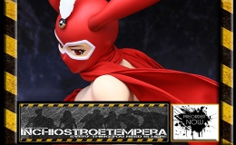 Preorder: A Plus – Kekko Kamen 1/3.5 Statue by Go Nagai & Other Beauties