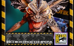 Fiere: San Diego Comic Con 2017 – The  Elite Creature Collectibles Booth – AdditionalImages