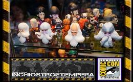 Fiere: San Diego Comic Con 2017 – The Titan ToysBooth