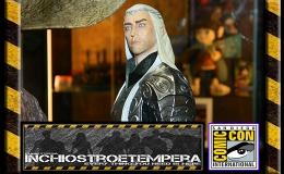 Fiere: San Diego Comic Con 2017 – The  Weta WorkshopBooth