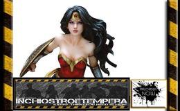 Preorder: Yamato – Wonder Woman by Royo + Silent Möbius Nami YamigumoFigures