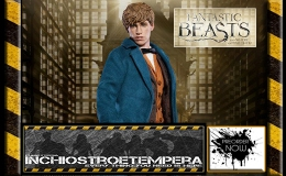 Preorder: Star Ace Toys – Fantastic Beasts Action Figure 1/6 Newt Scamander