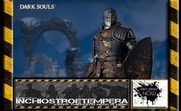 Preorder: Gecco – Dark Souls: Knight of Astora – Oscar 1/6Statue