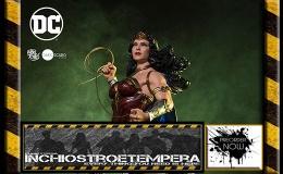 Preorder: Iron Studios – Wonder Woman 1/3 Prime ScaleStatue