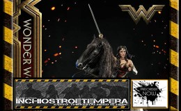 Preorder: Prime 1 Studio – Gal Gadot as Wonder Woman on Horseback