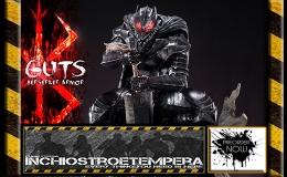 Preorder: Prime 1 Studio – Guts Berserker Armor + Transformers Beast Wars MegatronStatues